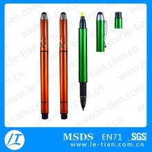PB-116 New Design 3 in 1 Stylus Pen for Gift, Touch Pen