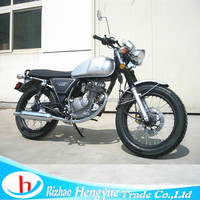 125cc classic motorcycle