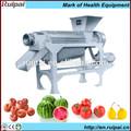 naranja comerciales extractor de jugo de la máquina