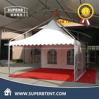 2015 Best outdoor gazebo garden tent 4x4 gazebo tent