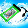 new product mobile phone waterproof bag for iphone 6 accessories