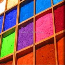 95% iron oxide powder color pigment oxidized bitumen yellow/black/brown/orange/green iron oxide red 130 chemical formula