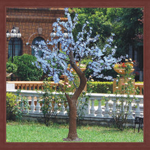 led garden tree decorative lights 2m christmas decor 2014 new product