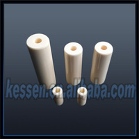 High pure Al2O3/alumina ceramic plunger/piston/bushing/tube/pipe/sleeve