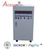 AF60-8KVA Single Phase ac variable voltage supply