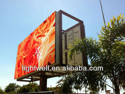 alibaba express cheap price!!!Car LED Display Screen/advertisment display-advertising led signs led billboard led displays led p