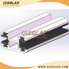 Solar Panel Framless Mid Clamp
