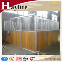 European cheap Internal protable horse stall panels for sale