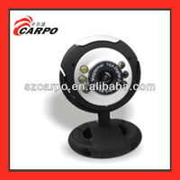 free driver and software usb webcam CH-8046