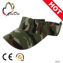 custom childs sun visor cap