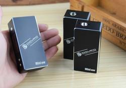 2015 box mod vaporizer in alibaba.com Dovpo mini vaporizer pen wholesale price 50w rex dry herb vaporizer supplier