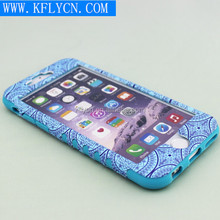 Retro And National Style Cell Phone case for Iphone 6