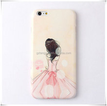 for iPhone 6 Plus case , factory price, customized design