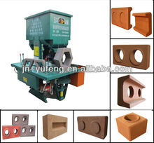 High quality cement brick making machinery DMYF600