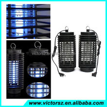 Indoor Electric Mosquito,Fly,Bug,Insect Trap Lamp Killer/Zapper
