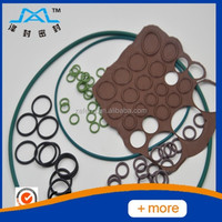 Fast delivery Various O-RING SILICON/Rubber/FKM/PTFE/NBR O Ring