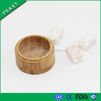 Custom Special Wholesale Wooden Cosmetic Box