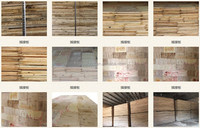 18mm finger jointed wood board