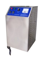 CP-D40A Air and water cooling Ozone Machine
