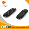 New Smart Wireless air mouse air fly mouse keyboard