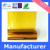 china classic hot Polyimide Film HY250 for bar code label, machine part , electronic component , electrical insulation