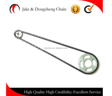 China high quality motorcycle chain 530-40mn