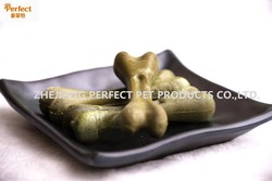 dried fish(5 inchs organic dog bone)