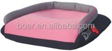 child Car children Seat booster Gr 2+3 ECE-R44/04 latest hot sales,child booster cushion