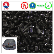 Flame retardant plastic injection moulding material PC/ABS, PC alloy resin