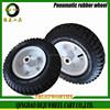 three wheelbarrow wheel 3.50-6