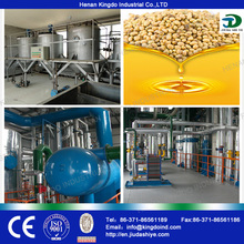Soybean Oil Plant, Soybean Oil Extraction Machine and production Line