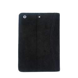 Kids shock proof fashionable leather case hot designs cover for ipad mini
