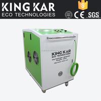 HHO oxy hydrogen generator car wash kit