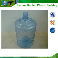 New PC material 5 Gallon Bottle for drinking water