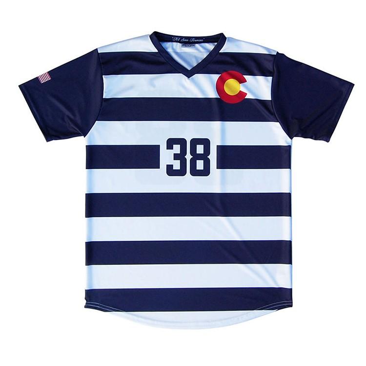 sublimation soccer uniforms set