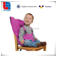 high quality portable baby travelling chair belt, Infant Sacking Seat
