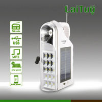 LED new saving solar solar spot light