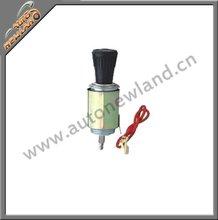 12V or 24V cigar lighter adapter