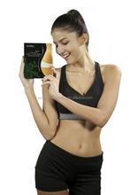 Neutriherbs Body Wrap with Carcinia Cambogia Fruit Extract it works Detox Herbal Body Wrap Superior Body Applicator