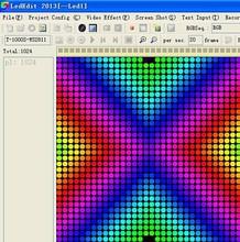 LEDedit software for SD controller /free offering