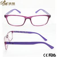 Italy design good TR90 eyeglasses frame men titan optical frame