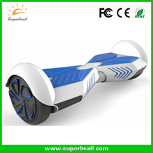 good quality main board Electric two wheels self balancing retro scooter with FC CE cheap Shipping
