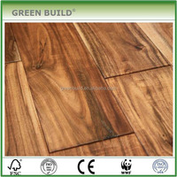 Multilayer Wood Flooring for Household Dance or Reading Room