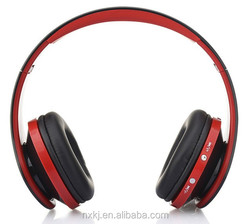 JH 02 Stretchable and Foldable bluetooth headset driver