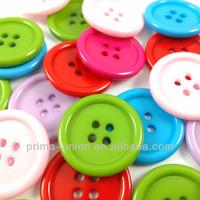 2cm Colorful Decorative Button embellishment