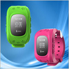 GPS Tracking Location Remote Monitoring Smart Wrist Watch Personal GPS Watch Running analog big gps watch