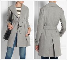 ladies winter overcoat, fashion women winter overcoats stylish coat SYA15056