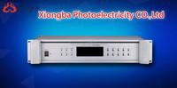Professional PA System AM/FM Radio System Program from guangzhou