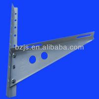 3HP 560*560 Steel Metal Air Conditioner Bracket