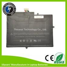 3.7v 22.2wh originali Li- batteria ai polimeri di hstnh- i29c 9.7'' per touchpad cv